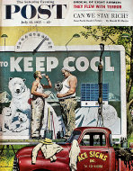 The Saturday Evening Post Vol. 230 No. 2 Magazine