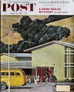 The Saturday Evening Post Vol. 230 No. 51 Magazine