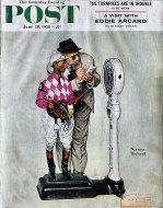 The Saturday Evening Post Vol. 230 No. 52 Magazine