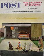 The Saturday Evening Post Vol. 231 No. 18 Magazine