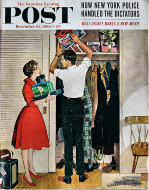The Saturday Evening Post Vol. 233 No. 24 Magazine