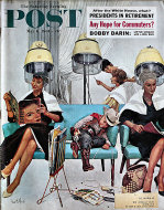 The Saturday Evening Post Vol. 234 No. 18 Magazine