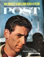 The Saturday Evening Post Vol. 235 No. 10 Magazine