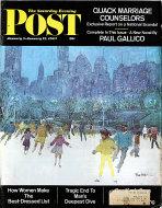 The Saturday Evening Post Vol. 236 No. 1 Magazine
