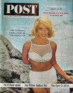 The Saturday Evening Post Vol. 236 No. 16 Magazine