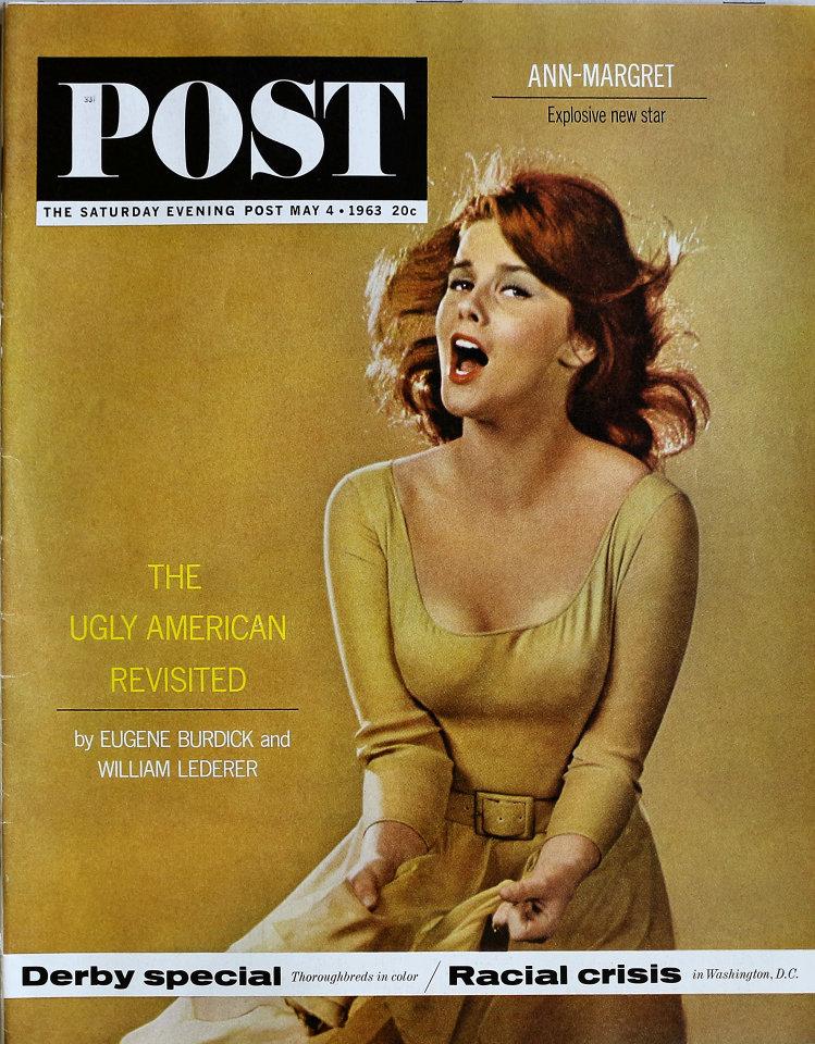 The Saturday Evening Post Vol. 236 No. 17