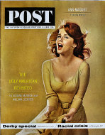 The Saturday Evening Post Vol. 236 No. 17 Magazine