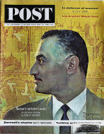 The Saturday Evening Post Vol. 236 No. 20 Magazine