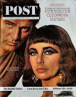 The Saturday Evening Post Vol. 236 No. 21 Magazine