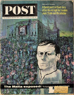 The Saturday Evening Post Vol. 236 No. 28 Magazine
