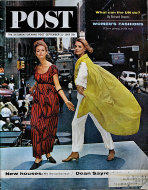 The Saturday Evening Post Vol. 236 No. 32 Magazine