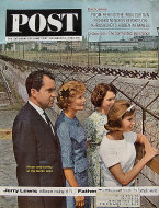 The Saturday Evening Post Vol. 236 No. 35 Magazine