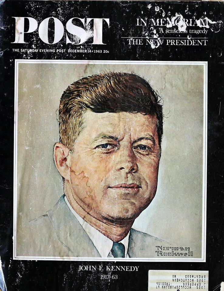 The Saturday Evening Post Vol. 236 No. 44