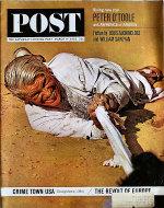 The Saturday Evening Post Vol. 236 No. 9 Magazine