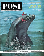 The Saturday Evening Post Vol. 237 No. 1 Magazine