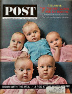 The Saturday Evening Post Vol. 237 No. 11 Magazine