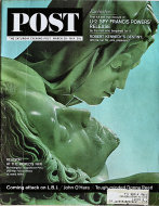 The Saturday Evening Post Vol. 237 No. 12 Magazine
