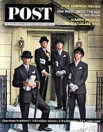 The Saturday Evening Post Vol. 237 No. 28 Magazine