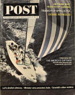 The Saturday Evening Post Vol. 237 No. 29 Magazine