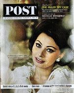 The Saturday Evening Post Vol. 237 No. 6 Magazine