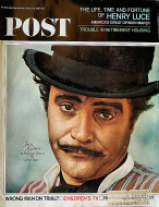 The Saturday Evening Post Vol. 238 No. 1 Magazine