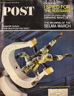 The Saturday Evening Post Vol. 238 No. 10 Magazine