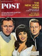 The Saturday Evening Post Vol. 238 No. 20 Magazine