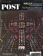 The Saturday Evening Post Vol. 238 No. 8 Magazine