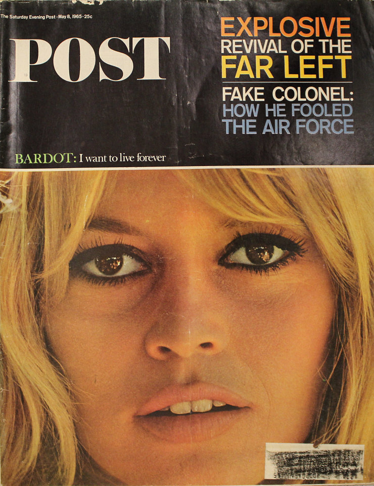 The Saturday Evening Post Vol. 238 No. 9