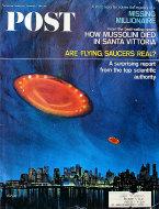 The Saturday Evening Post Vol. 239 No. 26 Magazine