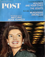 The Saturday Evening Post Vol. 240 No. 5 Magazine