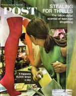 The Saturday Evening Post Vol. 241 No. 10 Magazine