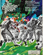 The Saturday Evening Post Vol. 241 No. 19 Magazine