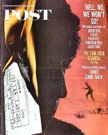 The Saturday Evening Post Vol. 241 No. 2 Magazine