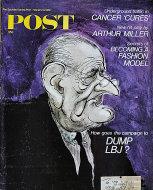 The Saturday Evening Post Vol. 241 No. 3 Magazine