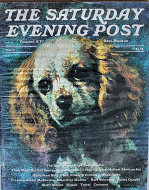 The Saturday Evening Post Vol. 248 No. 11 Magazine