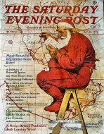 The Saturday Evening Post Vol. 248 No. 9 Magazine