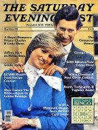 The Saturday Evening Post Vol. 253 No. 4 Magazine