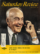The Saturday Review June 24, 1967 Magazine