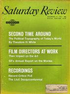The Saturday Review Vol. XLIV No. 51 Magazine
