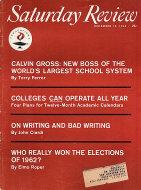 The Saturday Review Vol. XLV No. 50 Magazine