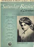 The Saturday Review Vol. XXIV No. 28 Magazine