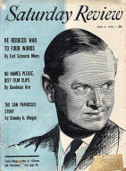 The Saturday Review Vol. XXXVIII No. 28 Magazine