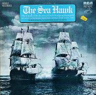 """The Sea Hawk Vinyl 12"""" (Used)"""