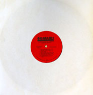 "The Shells Vinyl 12"" (Used)"