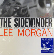 "The Sidewinder: Lee Morgan Vinyl 12"" (New)"