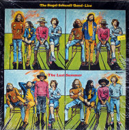 """The Siegel-Schwall Band Vinyl 12"""" (Used)"""
