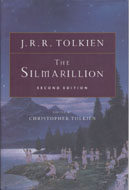 The Silmarillion Book