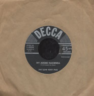 "The Slew Foot Five Vinyl 7"" (Used)"
