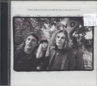 The Smashing Pumpkins CD